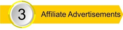 Affiliate Advertisements