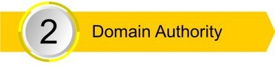 How much domain authority does a site need to offer sponsored posts