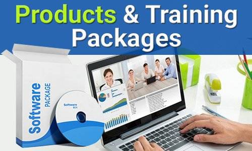 Products & Training Packages