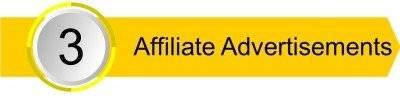 Affiliate Advertisements
