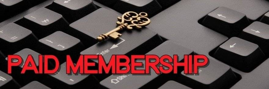 How to monetize your blog with paid membership
